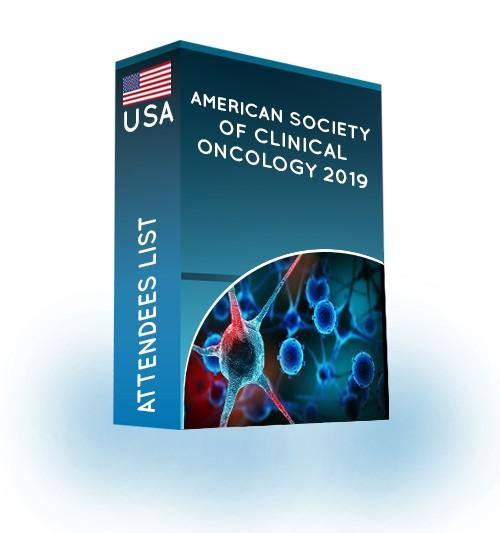 american society clinical oncology email list