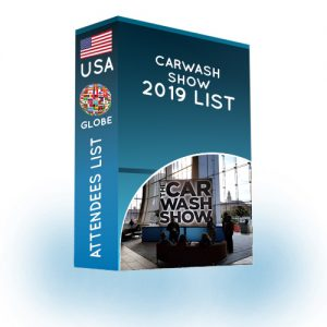 carwash show email list